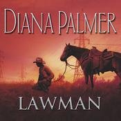 Lawman Audiobook, by Diana Palmer