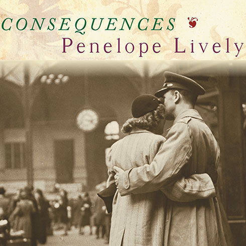 Printable Consequences Audiobook Cover Art