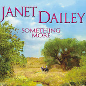 Something More Audiobook, by Janet Dailey