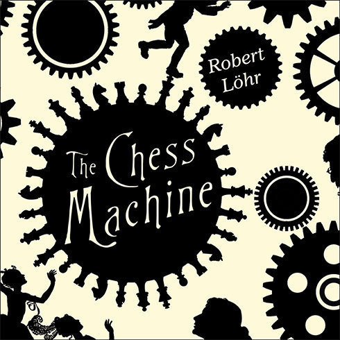 Printable The Chess Machine: A Novel Audiobook Cover Art