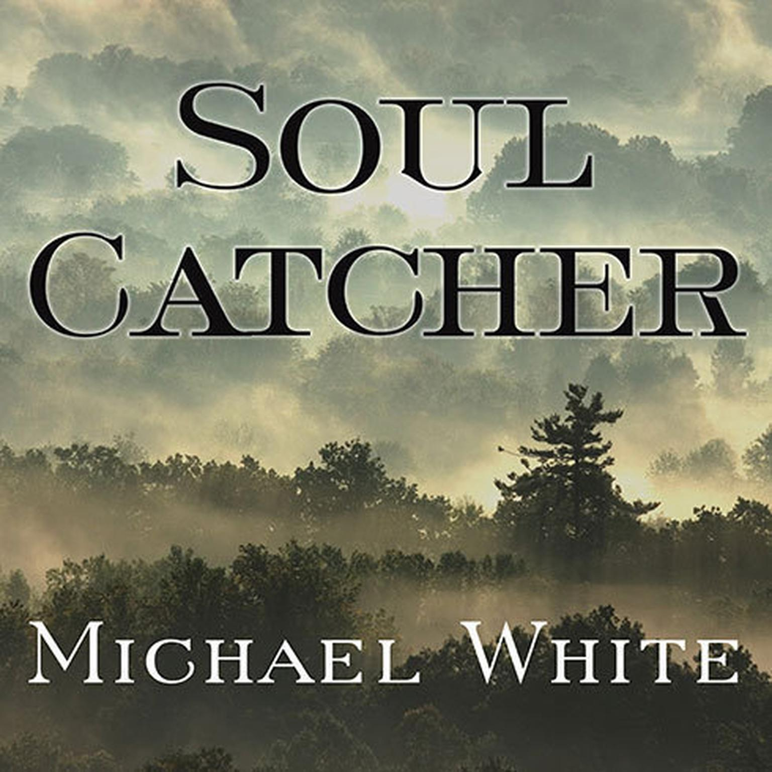 Printable Soul Catcher Audiobook Cover Art