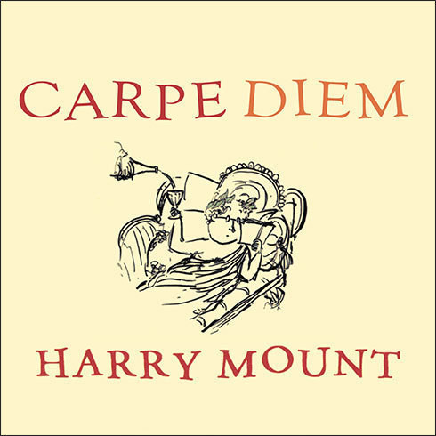 Printable Carpe Diem: Put a Little Latin in Your Life Audiobook Cover Art