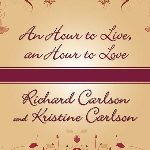 Printable An Hour to Live, an Hour to Love: The True Story of the Best Gift Ever Given Audiobook Cover Art