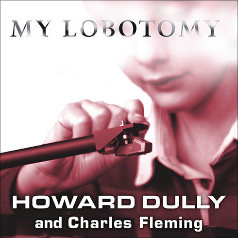 Printable My Lobotomy: A Memoir Audiobook Cover Art