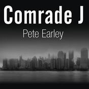 Comrade J: The Untold Secrets of Russias Master Spy in America After the End of the Cold War Audiobook, by Pete Earley