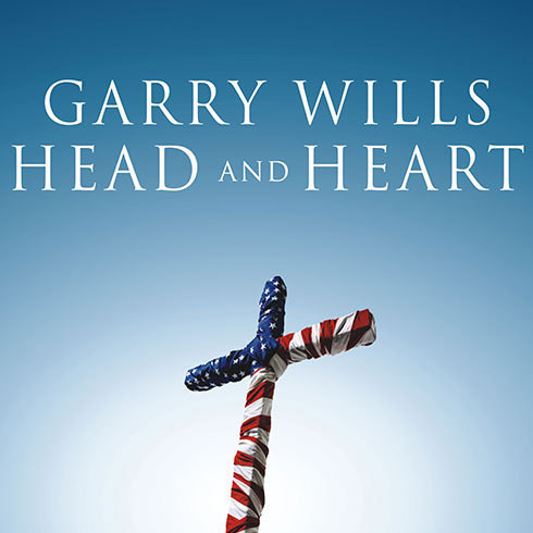 Printable Head and Heart: American Christianities Audiobook Cover Art