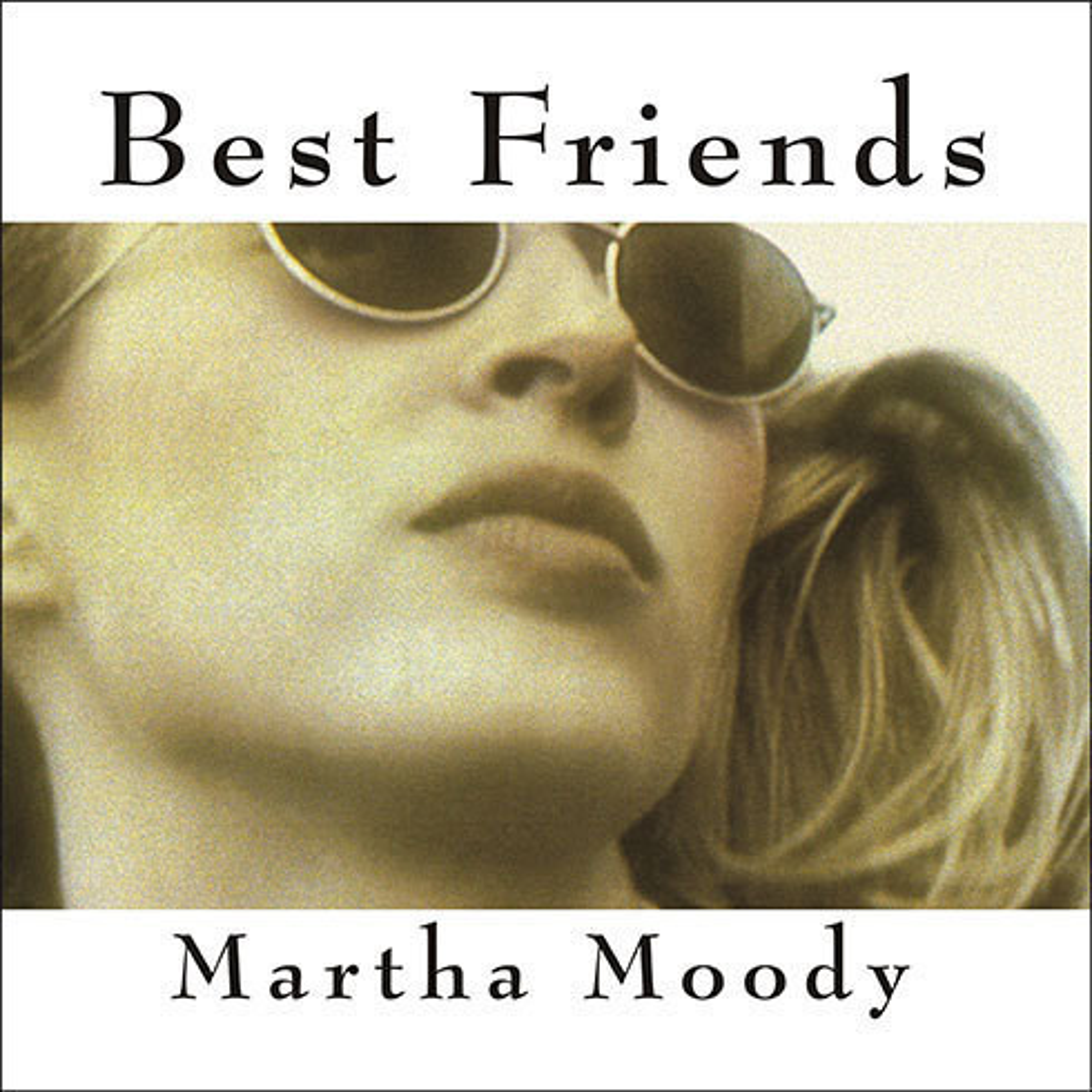Printable Best Friends: A Novel Audiobook Cover Art