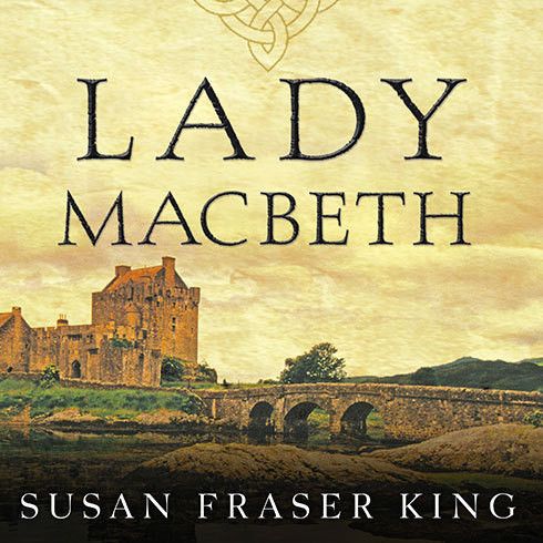 Printable Lady Macbeth: A Novel Audiobook Cover Art