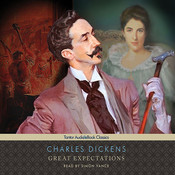Great Expectations, by Charles Dicken