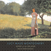 Anne of the Island, by L. M. Montgomery