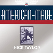 American-Made: The Enduring Legacy of the WPA: When FDR Put the Nation to Work Audiobook, by Nick Taylor