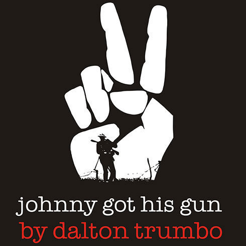 Printable Johnny Got His Gun Audiobook Cover Art