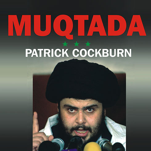 Printable Muqtada: Muqtada al-Sadr, the Shia Revival, and the Struggle for Iraq Audiobook Cover Art