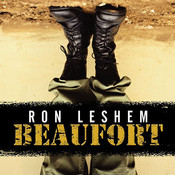 Beaufort: A Novel, by Ron Leshem