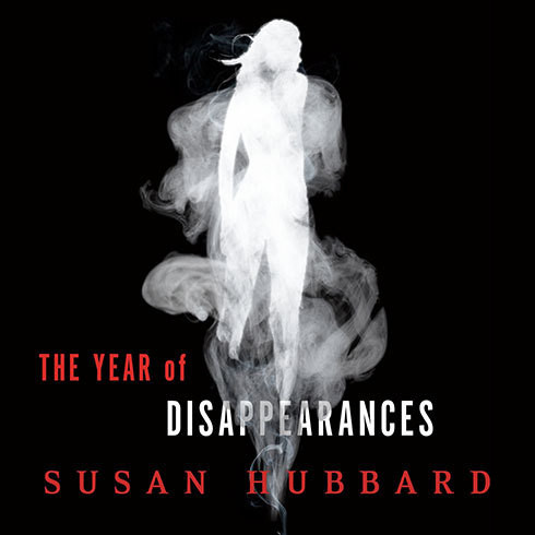 Printable The Year of Disappearances: A Novel Audiobook Cover Art