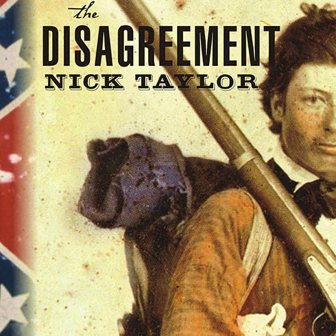 Printable The Disagreement: A Novel Audiobook Cover Art