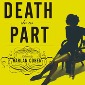 Mystery Writers of America Presents Death Do Us Part: New Stories about Love, Lust, and Murder, by Mystery Writers of America, Harlan Coben