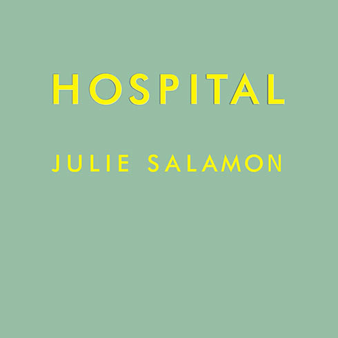 Printable Hospital: Man, Woman, Birth, Death, Infinity, Plus Red Tape, Bad Behavior, Money, God, and Diversity on Steroids Audiobook Cover Art