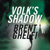 Volk's Shadow: A Novel, by Brent Ghelfi