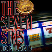 The Seven Sins: The Tyrant Ascending Audiobook, by Jon Land