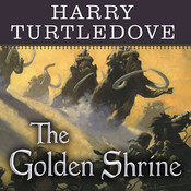 The Golden Shrine, by Harry Turtledove
