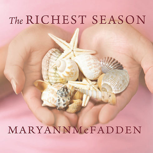 Printable The Richest Season Audiobook Cover Art