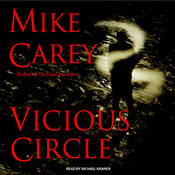 Vicious Circle Audiobook, by Mike Carey