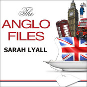 The Anglo Files: A Field Guide to the British Audiobook, by Sarah Lyall