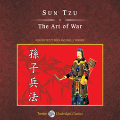 The Art of War, with eBook: The Oldest Military Treatise in the World Audiobook, by Sun-tzu