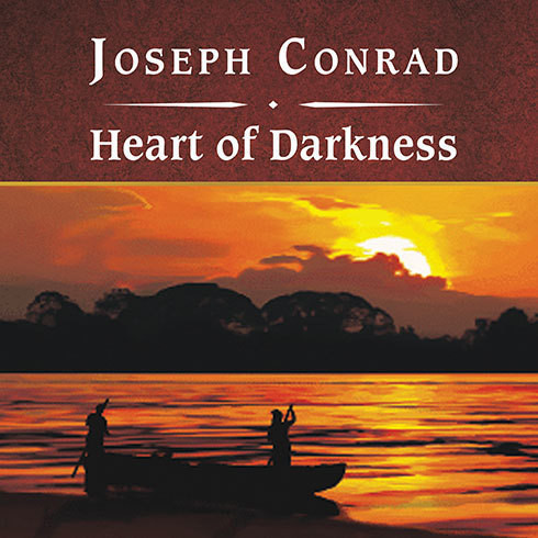 the reality of colonization in the heart of darkness a novel by joseph conrad