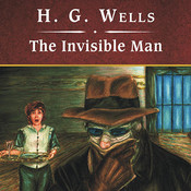 The Invisible Man, by H. G. Well