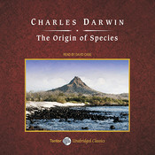 The Origin of Species Audiobook, by Charles Darwin