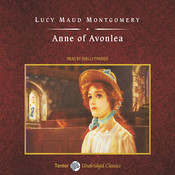 Anne of Avonlea Audiobook, by L. M. Montgomery