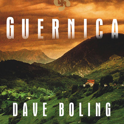 Guernica: A Novel Audiobook, by David Boling