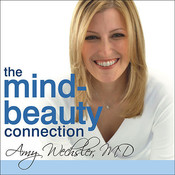 The Mind-Beauty Connection: 9 Days to Reverse Stress Aging and Reveal More Youthful, Beautiful Skin, by Amy Wechsler, Renée Raudman