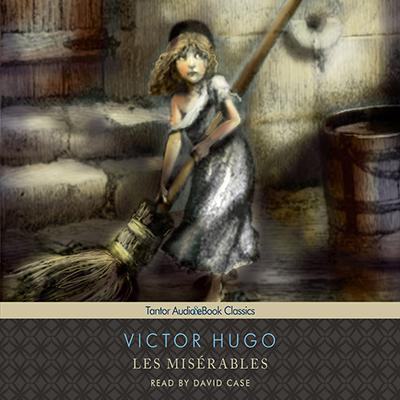 Les Misérables, with eBook Audiobook, by
