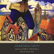 Gulliver's Travels, by Jonathan Swift