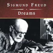Dreams Audiobook, by Sigmund Freud