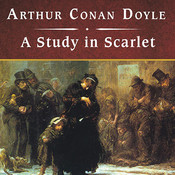 A Study in Scarlet, by Arthur Conan Doyle, Derek Partridge