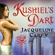 Kushiel's Dart Audiobook, by Jacqueline Carey