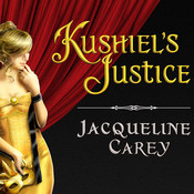 Kushiel's Justice Audiobook, by Jacqueline Carey