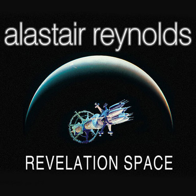 Revelation Space Audiobook, by Alastair Reynolds