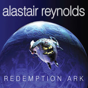 Redemption Ark, by Alastair Reynolds