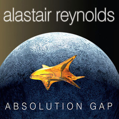 Absolution Gap Audiobook, by Alastair Reynolds