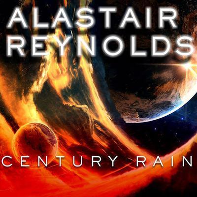 Century Rain Audiobook, by Alastair Reynolds