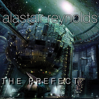The Prefect Audiobook, by