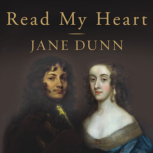 Printable Read My Heart: A Love Story in England's Age of Revolution Audiobook Cover Art