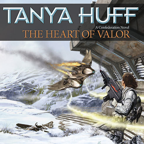 Printable The Heart of Valor Audiobook Cover Art