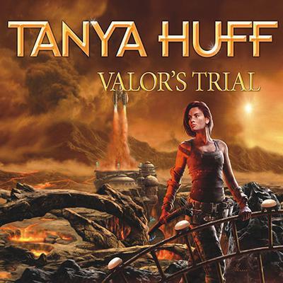 Valor's Trial: A Confederation Novel Audiobook, by