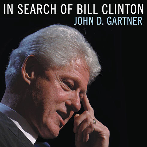 Printable In Search of Bill Clinton: A Psychological Biography Audiobook Cover Art